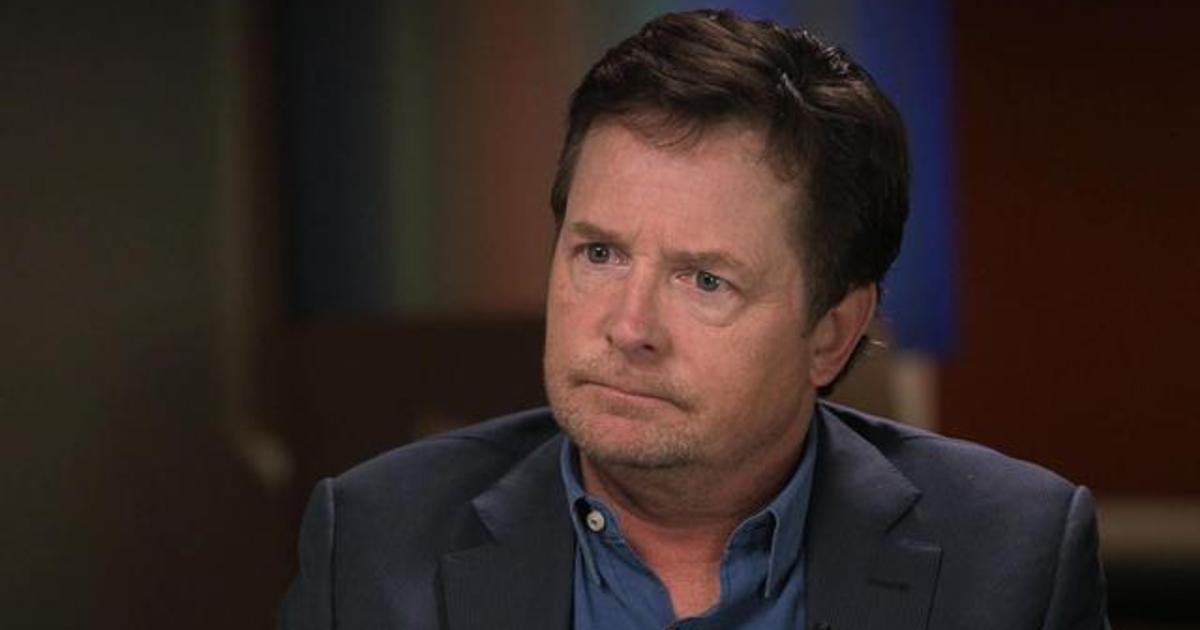 Image result for Michael J. Fox interview